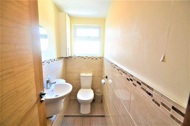 Upper Floor WC of Wyatt Road, Forest Gate, London E7