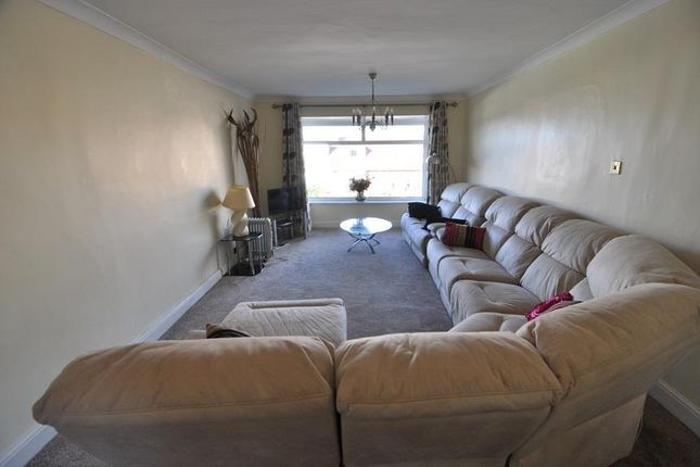Thumbnail Semi-detached bungalow to rent in Ashbourne Gardens, Bradford