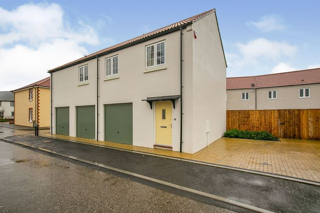 2 bed property for sale in Broom Road, Mere, Warminster BA12