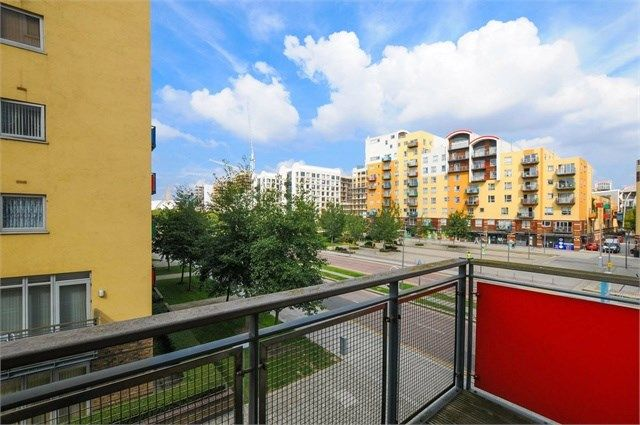 Thumbnail Property for sale in Becquerel Court, West Parkside, Greenwich