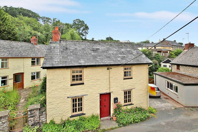 Thumbnail Cottage for sale in Erwood, Builth Wells