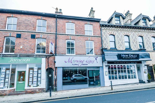 Thumbnail Terraced house for sale in The Downs, Altrincham