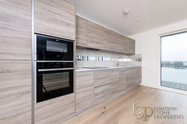Modern Kitchen of Duke Of Wellington Avenue, London SE18