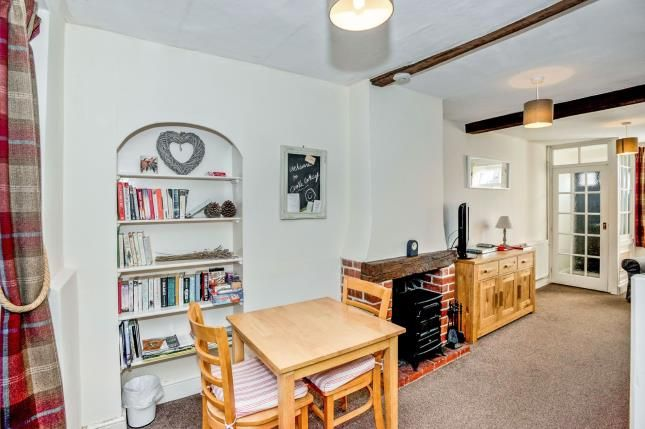 Dining Area of Westbourne, Emsworth, West Sussex PO10