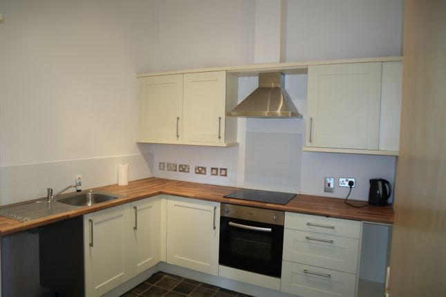 Thumbnail Flat to rent in Grosvenor Gate, Leicester. 0Tl.