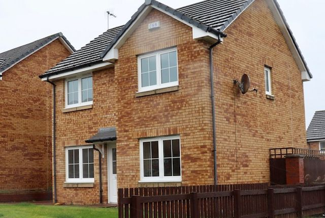 Thumbnail Detached house for sale in Myreside Drive, Glasgow