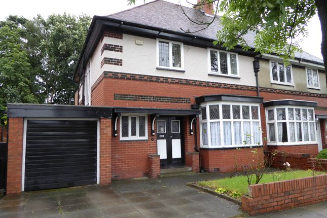 4 bed semi-detached house for sale in Old Clough Lane, Walkden