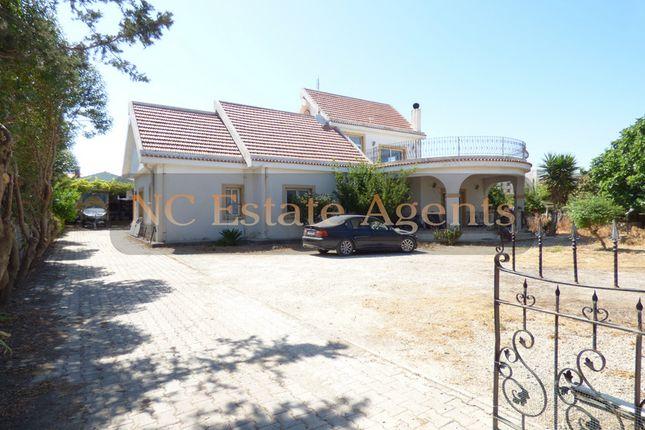 Thumbnail Villa for sale in 4077, Alsancak, Cyprus