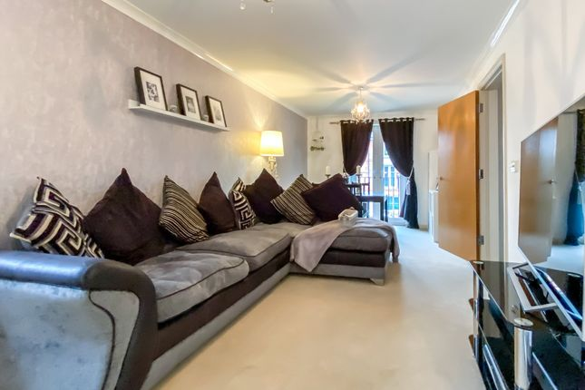 Lounge/Kitchen of Brinklow Road, Binley, Coventry CV3