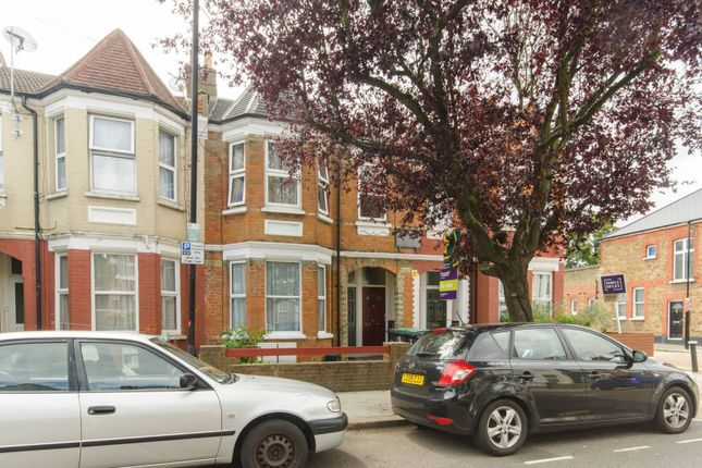 Maryland Road, Wood Green, London N22
