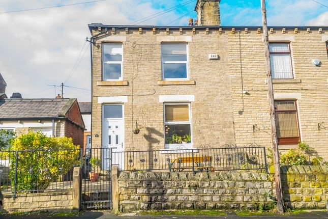 Thumbnail Semi-detached house for sale in Nelson Street, Liversedge
