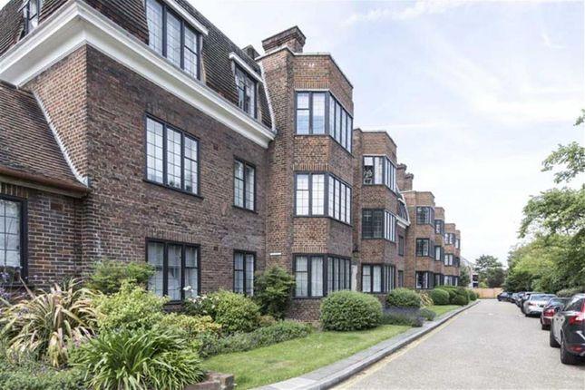 Harvard House, Manor Fields, Putney SW15
