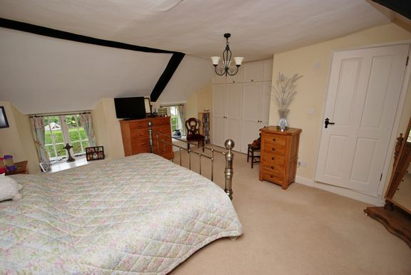 Bedroom 1 of Woolbrook Road, Sidmouth EX10