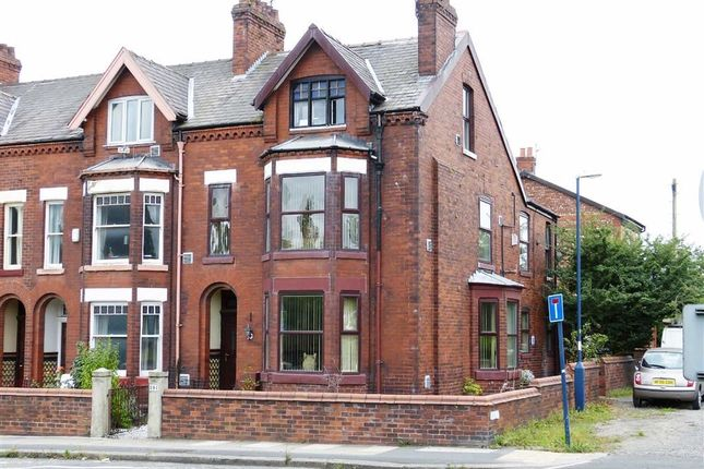 Thumbnail End terrace house for sale in Manchester Road, Denton, Manchester
