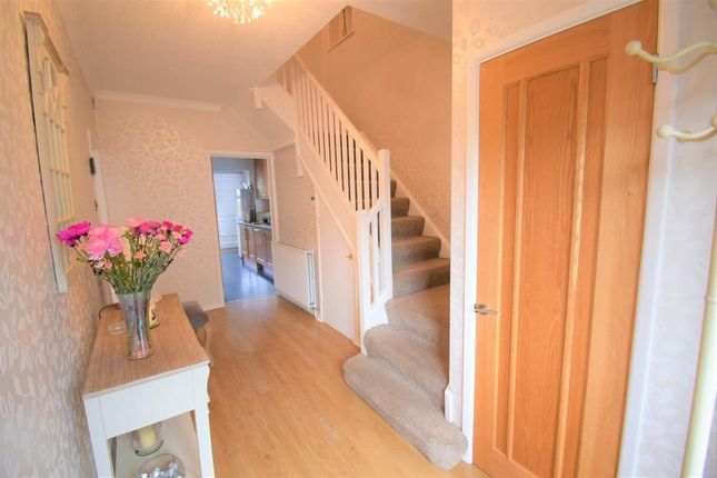 Entrance Hall of Adcott Road, Acklam, Middlesbrough TS5