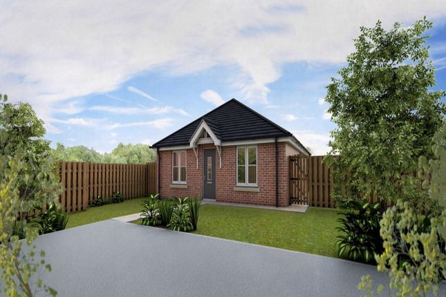 Thumbnail Bungalow for sale in Off Warren Walk, Royston, Barnsley