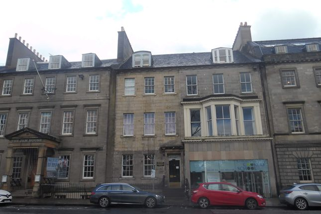 Thumbnail Office for sale in 6 Queen Street, Edinburgh