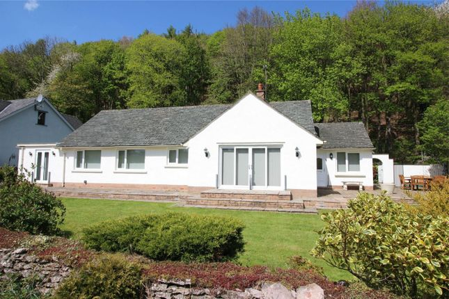 Thumbnail Detached bungalow for sale in Roxby, Pooley Bridge, Penrith, Cumbria