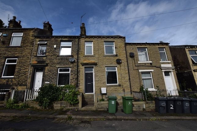 Thumbnail Terraced house to rent in Stanley Street, Lockwood, Huddersfield