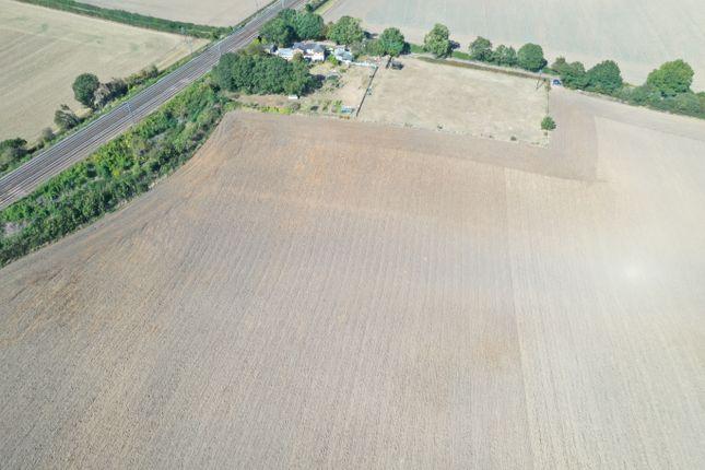 Thumbnail Land for sale in Sandridgebury Lane, Hertfordshire