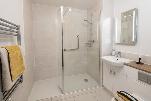 Bathroom of Cop Lane, Penwortham, Preston PR1