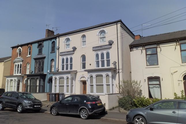 Thumbnail Block of flats for sale in 54-55 South Park, Lincoln