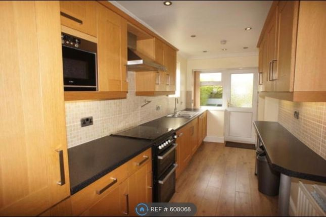 Thumbnail Semi-detached house to rent in Mackie Road, Filton, Bristol