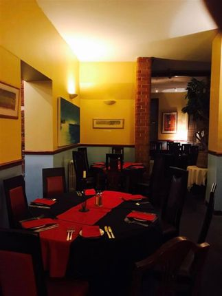 Thumbnail Restaurant/cafe for sale in Restaurants ST13, Staffordshire