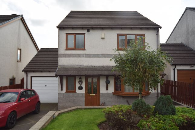Thumbnail Detached house for sale in High Bank, Dalton-In-Furness