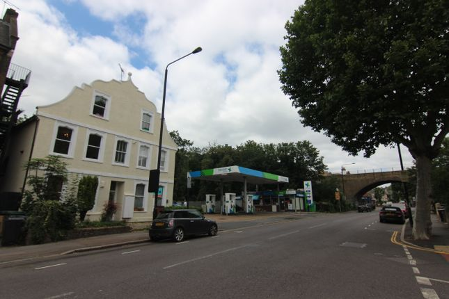 Land for sale in Stapleton Hall Road, Crouch End