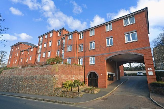General View of Montpelier Court, Exeter EX4