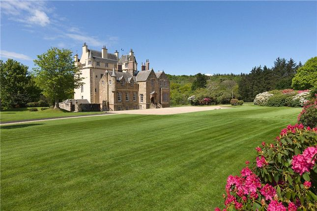 Thumbnail Equestrian property for sale in Cassillis Estate, Maybole, Ayrshire