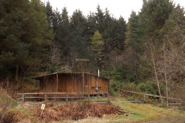 Thumbnail Land for sale in Glendaruel, Colintraive