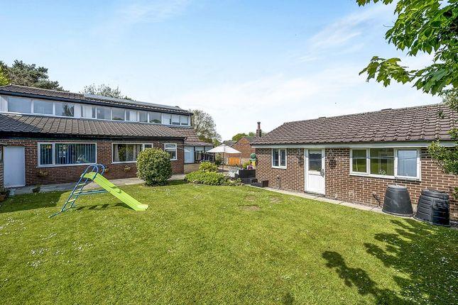 Detached house for sale in Pemberton Road, Winstanley, Wigan
