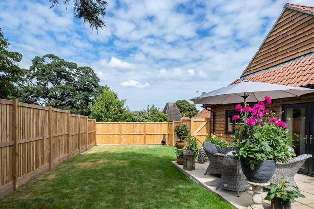 Thumbnail Detached bungalow for sale in Gore Lane, Eastry