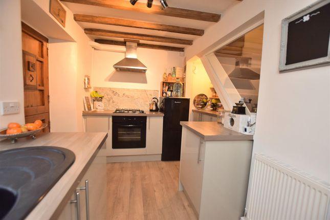Kitchen of Well Yard, Swinney Lane, Belper DE56