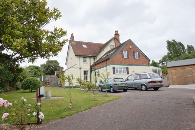 Thumbnail Detached house for sale in Littleham Road, Exmouth