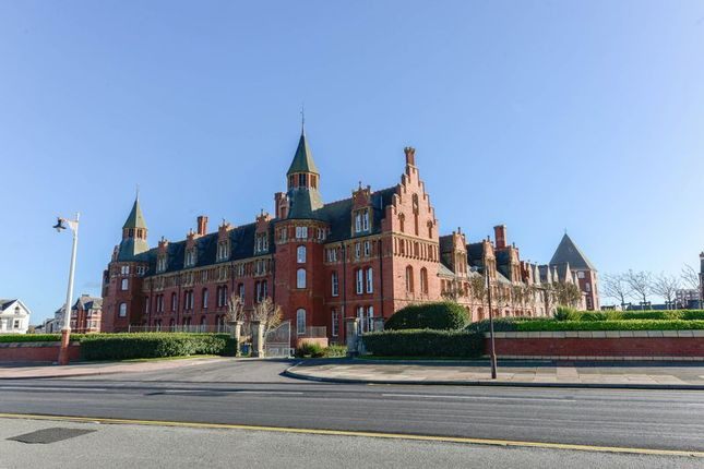 Thumbnail Flat to rent in Marine Gate Mansions, Promenade, Southport