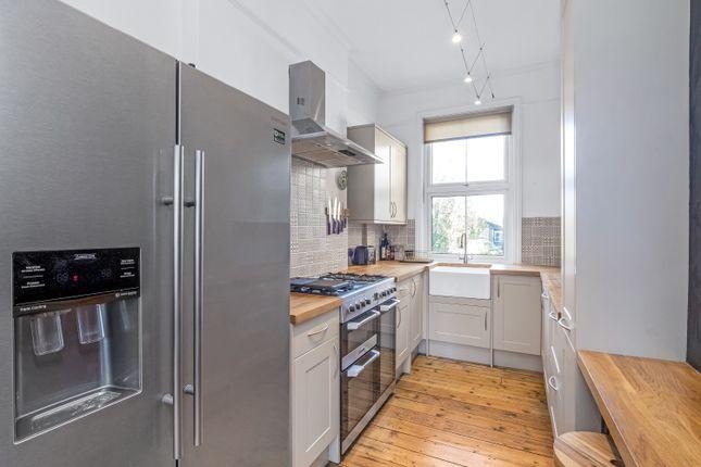 Kitchen of Erlanger Road, London SE14