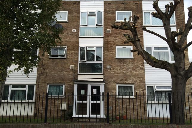 Thumbnail Block of flats to rent in Staines Road, Hounslow