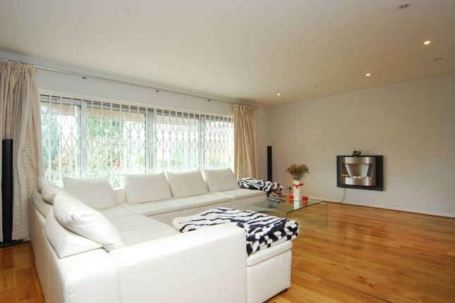 Thumbnail Property to rent in West Road, Ealing