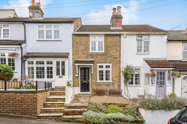 Thumbnail 2 bed cottage for sale in Worlds End Lane, Chelsfield, Orpington