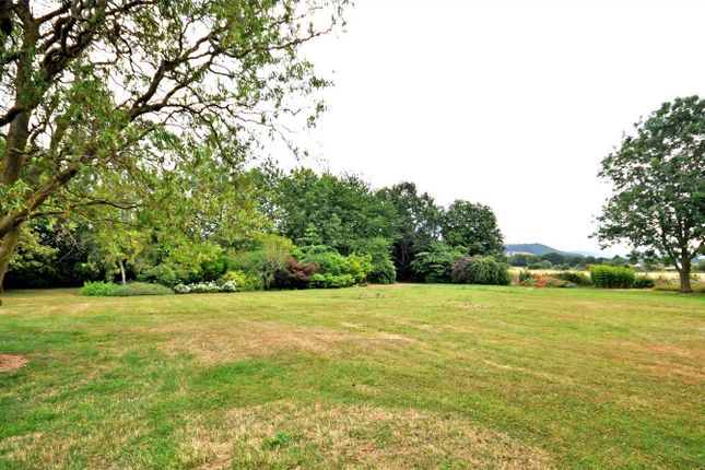 Thumbnail Land for sale in Ashton-Under-Hill, Evesham, Worcestershire