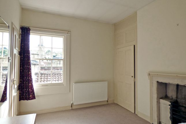 Bedroom 1 of Widcombe Parade, Central Bath BA2