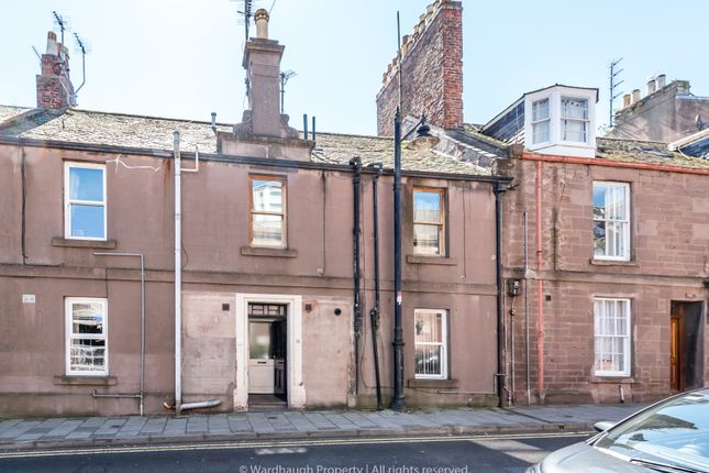 Thumbnail Flat for sale in John Street, Montrose