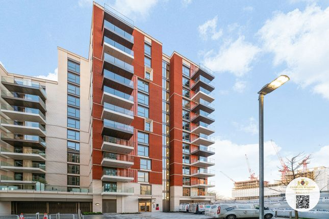 Thumbnail Flat to rent in 6 Malthouse Road, London