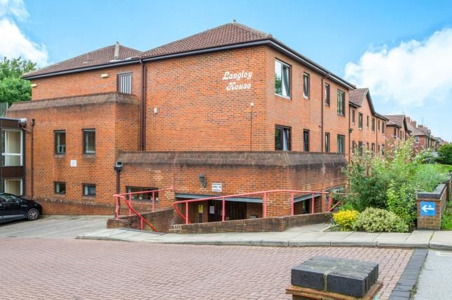 Thumbnail Property for sale in Langley House, Dodsworth Avenue, York, North Yorkshire