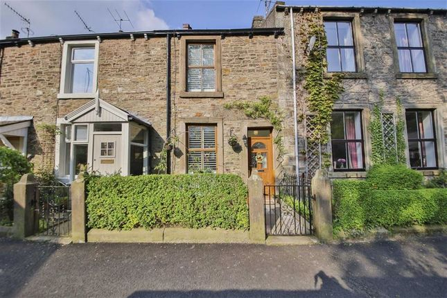 Thumbnail Cottage for sale in Calder Vale, Whalley, Lancashire