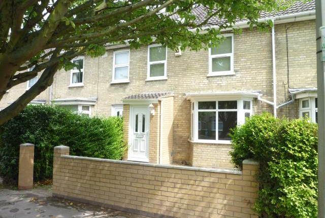 Thumbnail Property to rent in Stourbridge Grove, Cambridge, Cambridgeshire