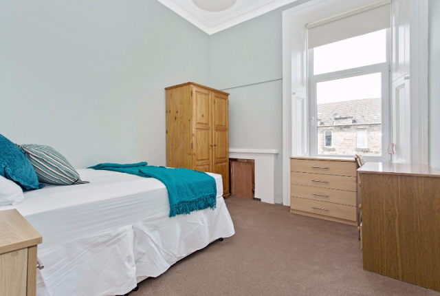 Thumbnail Flat to rent in Rupert Street, Woodlands, Glasgow, 9Ar